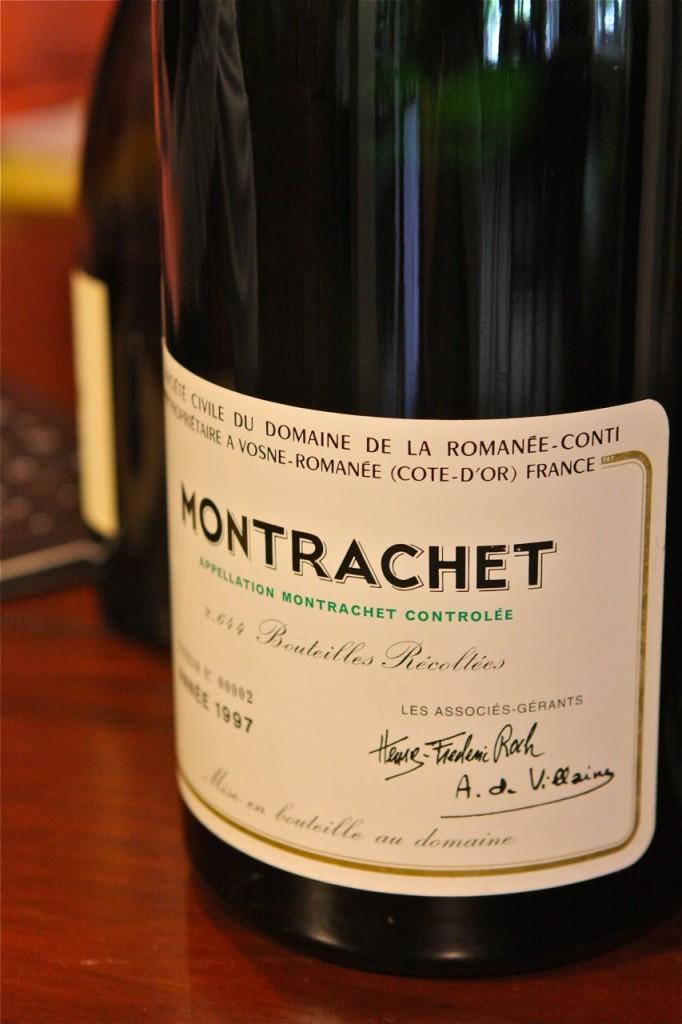 Tout Social / #Chardonnay day
