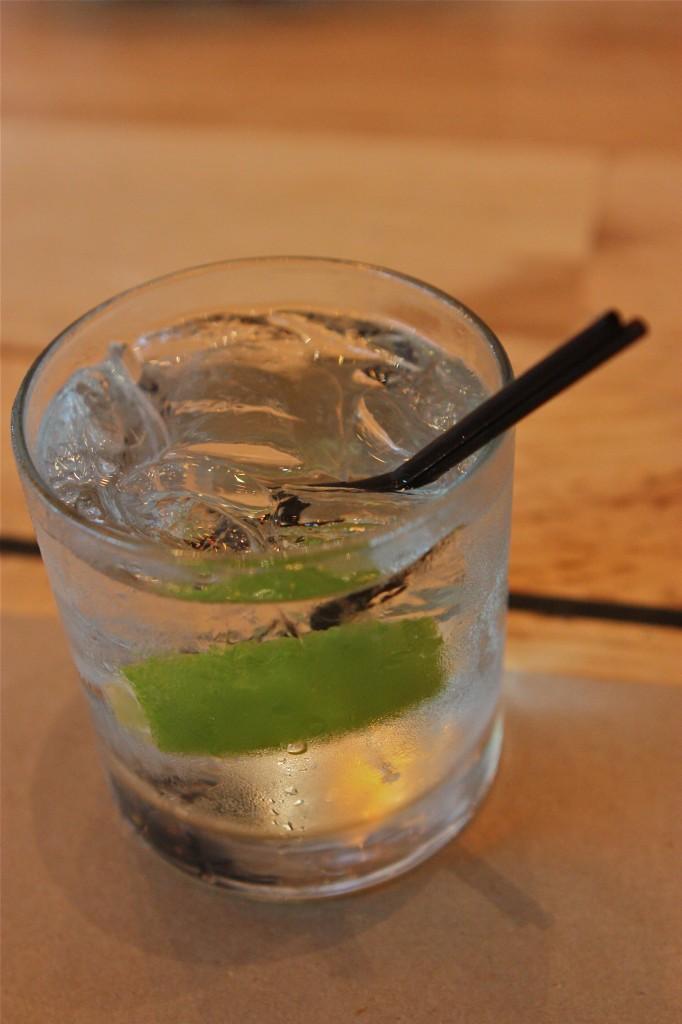 No.3 Gin Time